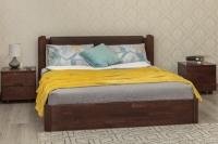 Кровать София V Премиум с подъемным механизмом Олимп