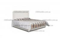 Кровать 1,6м Экстаза (белый лак) Свит Меблив
