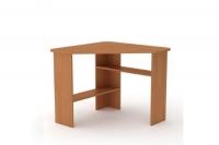 Стол письменный Ученик-2 Компанит - фото 6