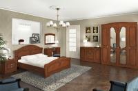 Кровать 160 Николь - фото 3