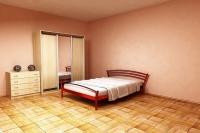 Кровать Марко Метакам