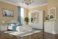 Кровать 160 Каролина Сокме - фото 2