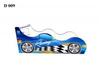 Кровать Racing Драйв