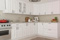 Кухня Amore Classic белый