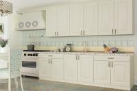 Кухня Amore Classic фисташковый