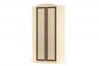 Шкаф угловой 2Д Дисней Мебель-Сервис