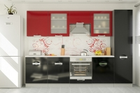 Кухня Кармен Мебель Сервис - фото 2