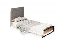 Кровать с преклонным быльцем Лофт Свит Меблив