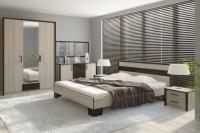 Кровать 160 Скарлет Сокме - фото 3