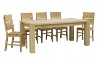 Стул дубовый Хилтон (2шт.) Мебель-сервис - фото 2