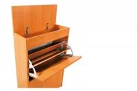 Тумба для обуви 800 2Д Мебель-сервис - фото 2