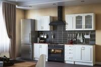 Кухня Оля белый