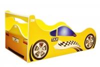 Кровать Такси Форсаж - фото 1