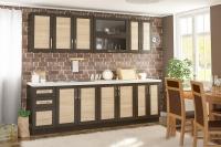 Кухня Гамма рамка Мебельсервис - фото 2