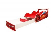 Кровать Такси Форсаж - фото 2