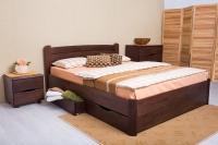 Кровать София V с ящиками Олимп