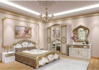 Спальня Кармен Новая пино - фото 1