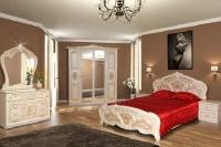 Спальня Кармен Новая пино - фото 2