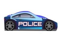 Кровать Полиция Бренд