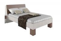 Кровать 140 Кросслайн Сокме - фото 1