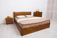 Кровать София Люкс с подъемным механизмом Олимп