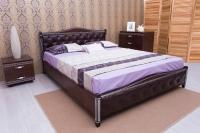 Кровать Прованс с подъемным механизмом Олимп