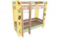 Кровать Мадагаскар (ДМ)