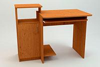 Стол компьютерный СКМ-2 Компанит - фото 2