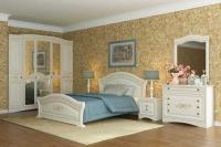 Спальня Венера Люкс орех Сокме - фото 3