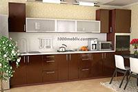 Кухня МоДа Мокко - фото 2