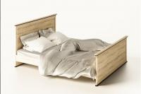 Кровать 2сп. Палермо Свит Меблив