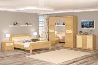 Спальня Квадро Мебельсервис - фото 2