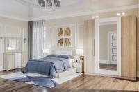 Спальня Лилея Новая Свит Меблив