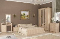 Спальня Соната Мебель-сервис