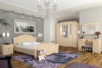 Спальня Николь береза Сокме