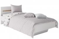 Кровать 90 Бьянко