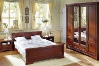 Спальня Стилиус БРВ