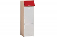 Шкаф Т-2895 под холодильник Хай-Тек
