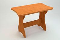 Кухонный стол КС-2 Компанит