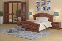Спальня Венера Люкс береза Сокме - фото 3