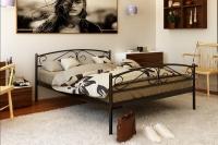 Кровать металлическая VERONA-2 Метакам