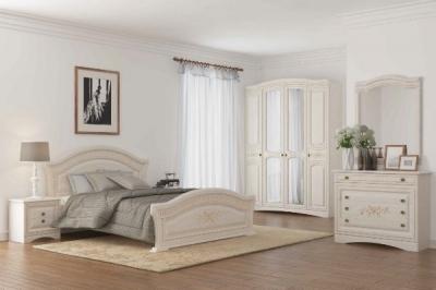 Спальня Венера Люкс орех Сокме